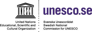 Svenska Unescorådets logga